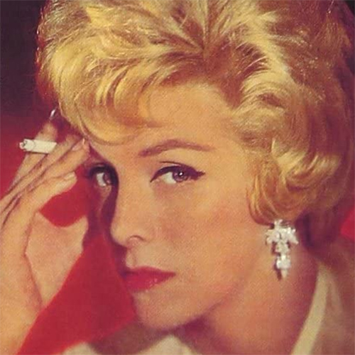 Rosemary Clooney Suzy Snowflake profile picture