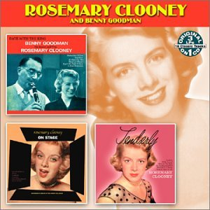 Rosemary Clooney Tenderly profile picture