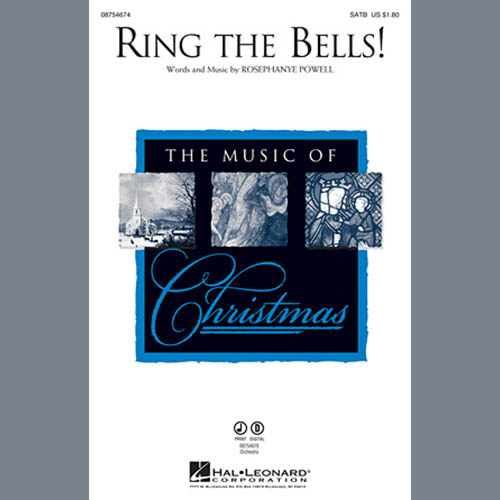 Rosephanye Powell Ring The Bells! profile picture