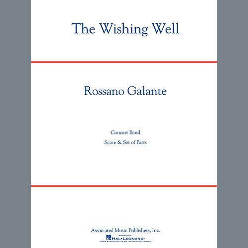 Rossano Galante The Wishing Well - Eb Baritone Saxophone profile picture
