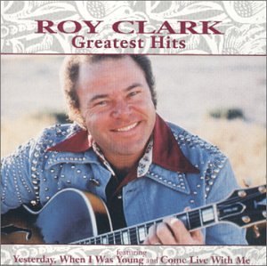 Roy Clark Thank God And Greyhound profile picture