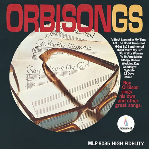 Roy Orbison Oh, Pretty Woman pictures