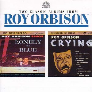 Roy Orbison Only The Lonely (Know The Way I Feel) pictures