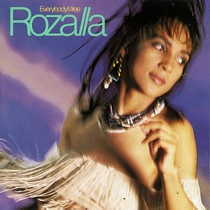 Rozalla Everybody's Free (To Feel Good) profile picture