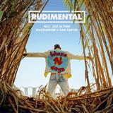 Download Rudimental These Days (feat. Jess Glynne, Macklemore & Dan Caplen) Sheet Music arranged for Beginner Ukulele - printable PDF music score including 3 page(s)