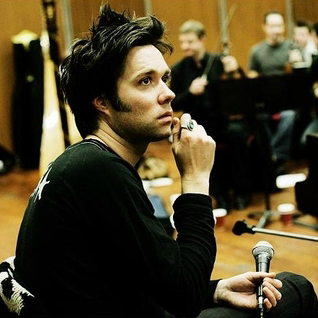 Rufus Wainwright & Dido I Eat Dinner (from Bridget Jones: The Edge Of Reason) pictures