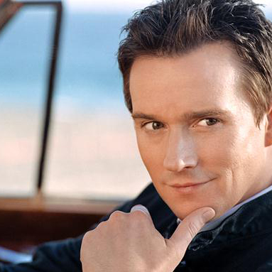 Russell Watson Where My Heart Will Take Me (theme from Star Trek: Enterprise) profile picture