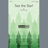 Download Ruth Morris Gray See The Star! Sheet Music arranged for 3-Part Mixed Choir - printable PDF music score including 11 page(s)