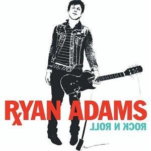 Ryan Adams Burning Photographs profile picture