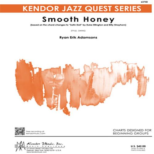 Ryan Erik Adamsons Smooth Honey (based on the chord changes to