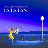 Download or print A Lovely Night (from La La Land) Sheet Music Notes by Ryan Gosling & Emma Stone for Piano & Vocal