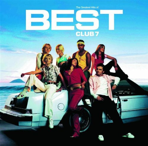 S Club 7 Bring It All Back pictures