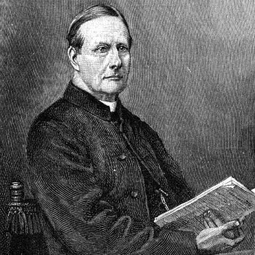 Sabine Baring-Gould Onward, Christian Soldiers profile picture