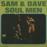 Download Sam & Dave Soul Man Sheet Music arranged for Melody Line, Lyrics & Chords - printable PDF music score including 3 page(s)