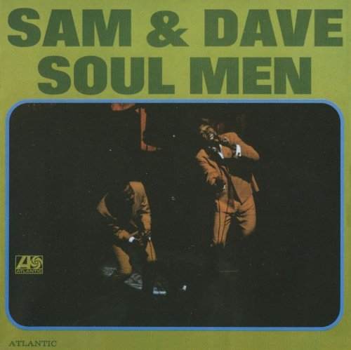 Sam & Dave Soul Man profile picture