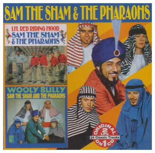 Sam The Sham & The Pharaohs Wooly Bully pictures