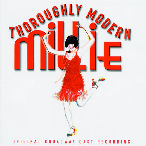 Sammy Cahn Thoroughly Modern Millie profile picture