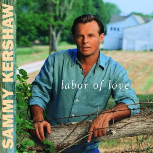 Sammy Kershaw Love Of My Life profile picture