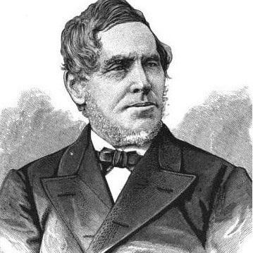 Samuel Francis Smith My Country, 'Tis Of Thee (America) profile picture