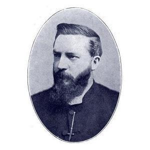 Samuel John Stone The Church's One Foundation profile picture