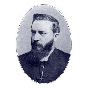 Samuel John Stone The Church's One Foundation profile picture
