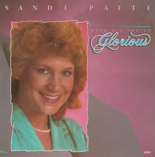 Sandi Patty In Heaven's Eyes pictures