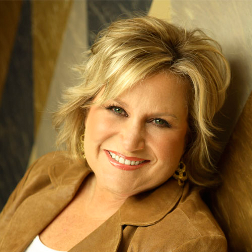 Sandi Patty In The Name Of The Lord pictures