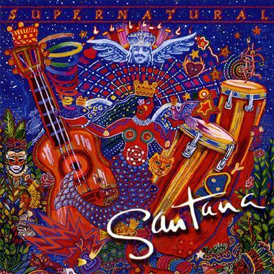 Santana Smooth (feat. Rob Thomas) pictures
