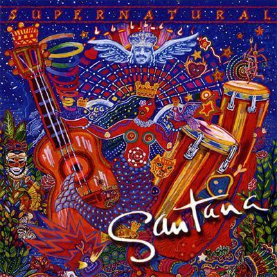 Santana Smooth (feat. Rob Thomas) profile picture