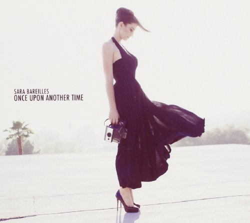 Sara Bareilles Bright Lights And Cityscapes profile picture
