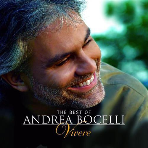 Andrea Bocelli & Sarah Brightman Time To Say Goodbye profile picture