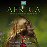 Download or print Rwenzori Mountains (from 'Africa') Sheet Music Notes by Sarah Class for Piano
