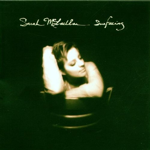 Sarah McLachlan Building A Mystery pictures
