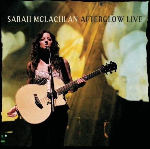 Sarah McLachlan Fallen profile picture