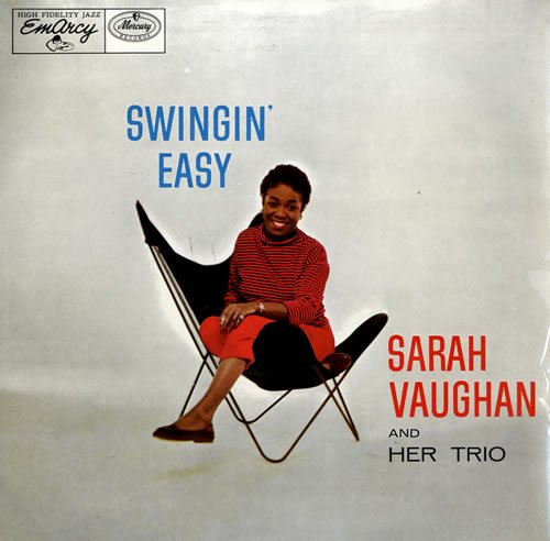Sarah Vaughan Body And Soul profile picture