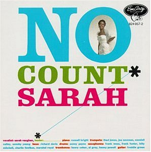 Sarah Vaughan Cheek To Cheek profile picture