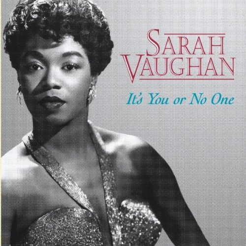 Sarah Vaughan If You Could See Me Now profile picture