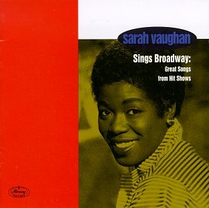 Sarah Vaughan My Ship profile picture