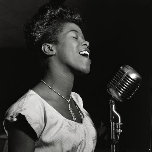Sarah Vaughan Tenderly pictures