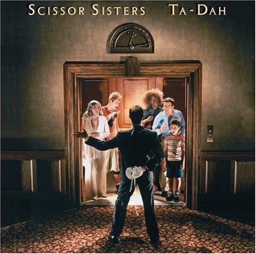 Scissor Sisters I Don't Feel Like Dancin' profile picture