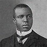 Download or print Bethena (Ragtime Waltz) Sheet Music Notes by Scott Joplin for Piano