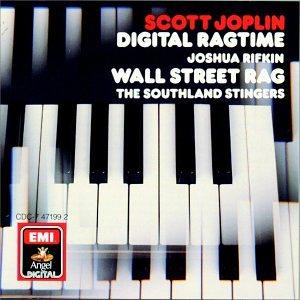 Scott Joplin Elite Syncopations profile picture