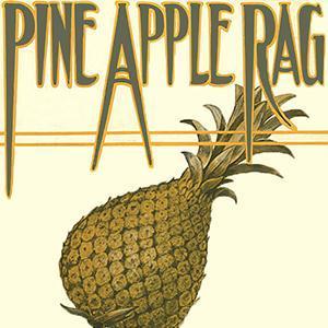 Scott Joplin Pineapple Rag profile picture