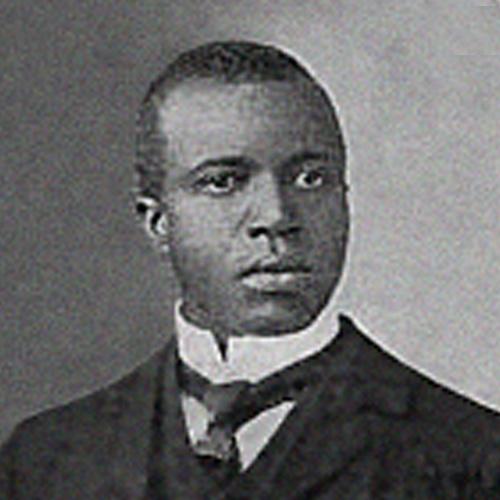 Scott Joplin Pleasant Moments (Ragtime Waltz) profile picture