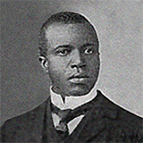 Download Scott Joplin Strenuous Life Sheet Music arranged for Easy Piano - printable PDF music score including 3 page(s)