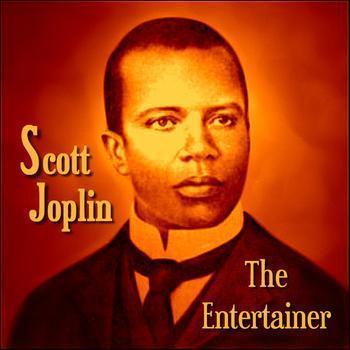 Scott Joplin The Entertainer profile picture
