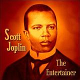 Download or print The Entertainer Sheet Music Notes by Scott Joplin for Piano