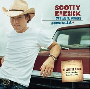 Scotty Emerick with Toby Keith I Can't Take You Anywhere profile picture