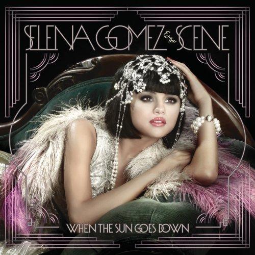 Selena Gomez When The Sun Goes Down profile picture