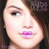 Download Selena Gomez & The Scene Falling Down Sheet Music arranged for Piano, Vocal & Guitar (Right-Hand Melody) - printable PDF music score including 5 page(s)